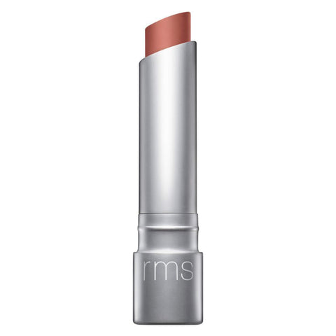 Stick of RMS Beauty Wild with Desire Lipstick Brain Teaser 4.5 Grams