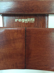 Vintage Mid Century Modern Valet By Reguitti Made in Italy