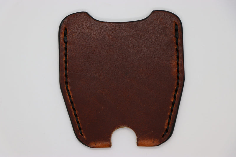 Condor Cigar Cutter Hand Made Leather Case