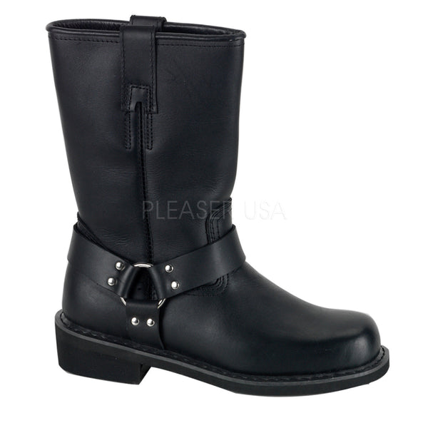 HARNESS BOOT  Bike Boot by Demonia Shoes