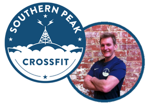 Interview with Southern Peak Crossfit Owner and Head Coach - Christian Pedersen