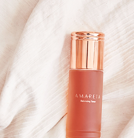 amareta toner bright side