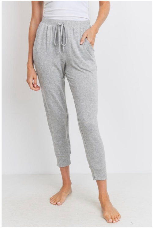 Karlee knit Joggers