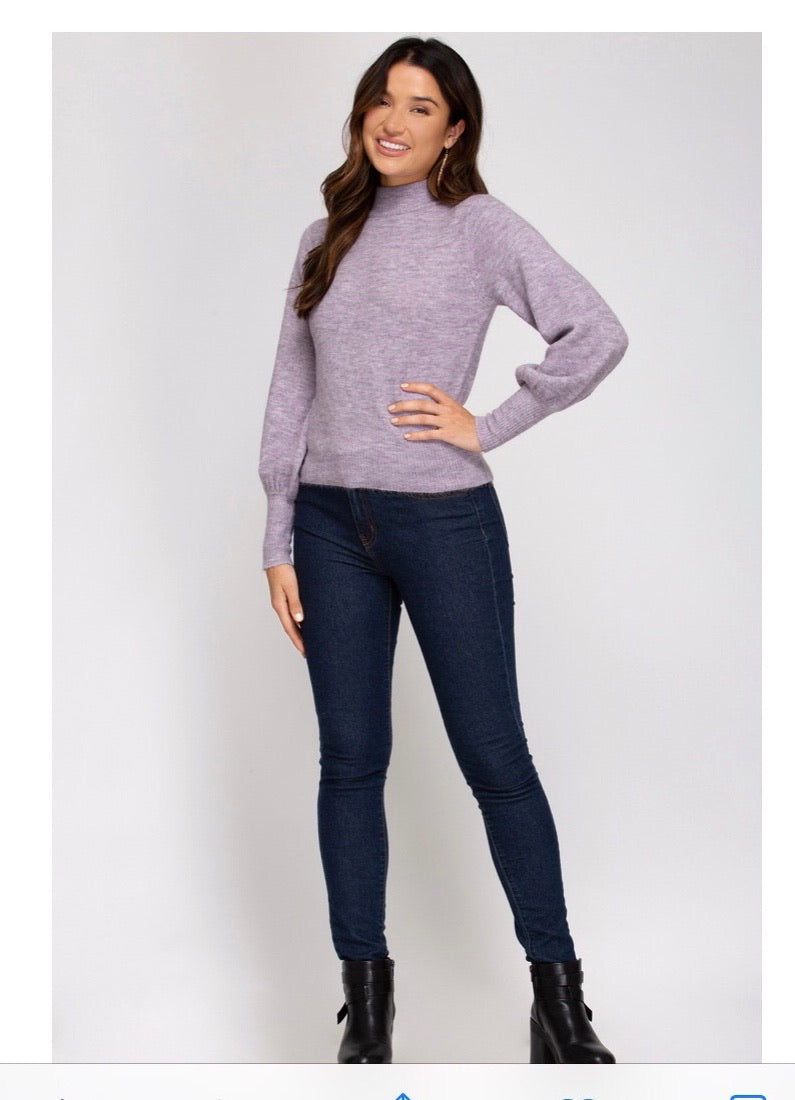 Bella knit Sweater