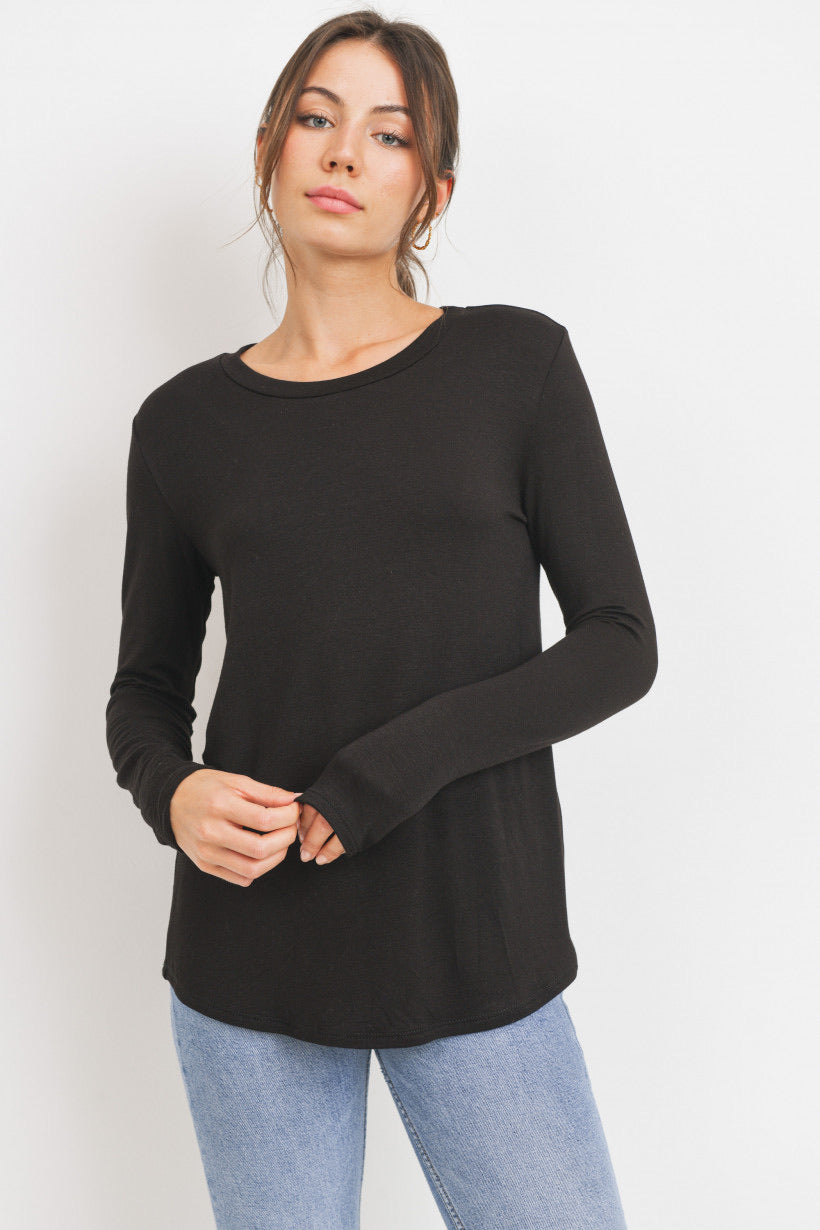 Kalista Long Sleeve Top