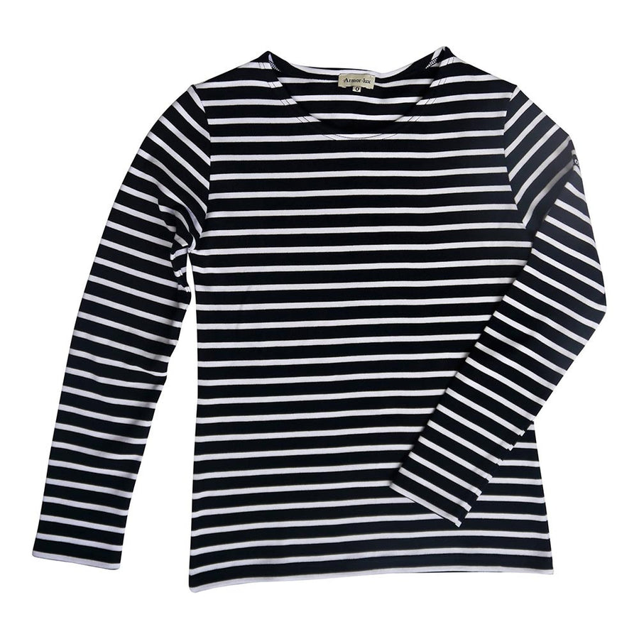 Armor Lux Breton Shirt - Long Sleeve
