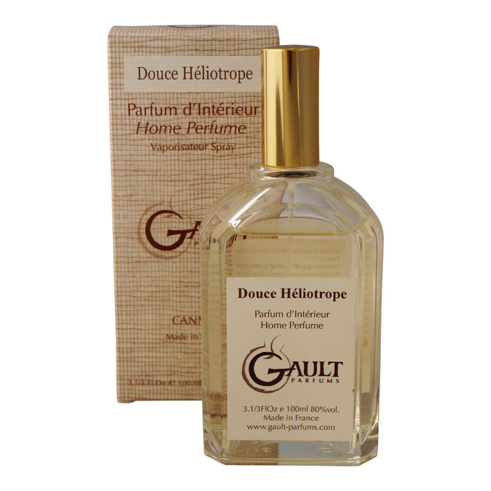 Gault Room Fragrances