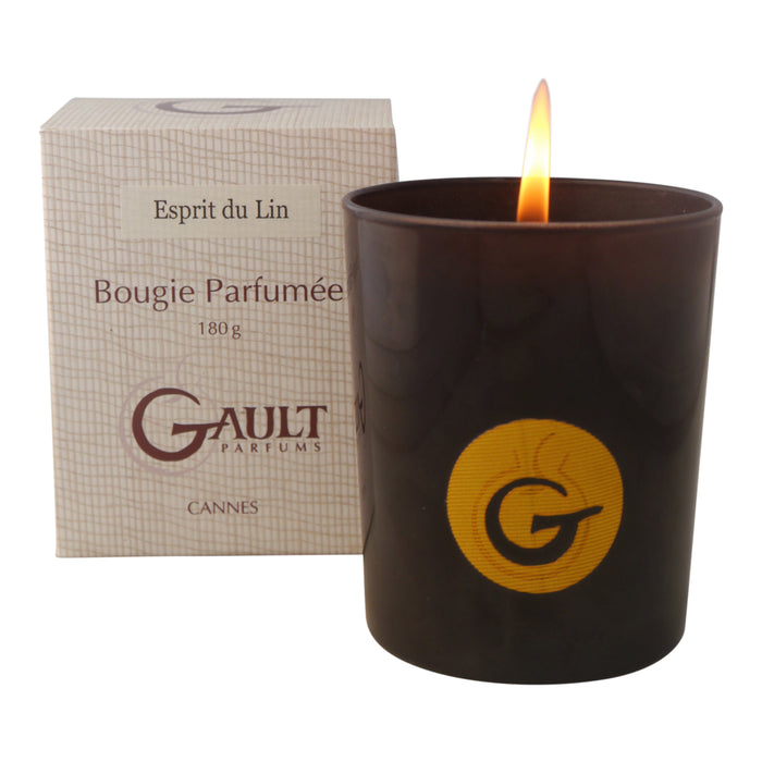 Gault Candles