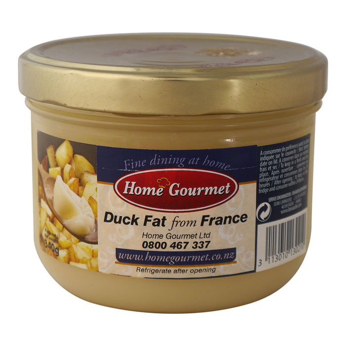 Home Gourmet Duck Fat
