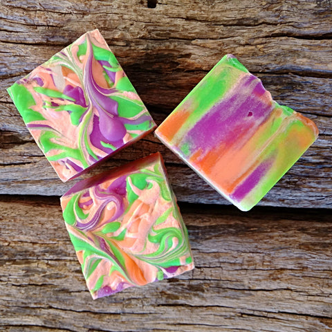 Energy Artisan Soap - JOURNEY artisan soaps & candles