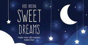 Sweet Dreams Mini Cards - Night time affirmations before bed - JOURNEY artisan soaps & candles