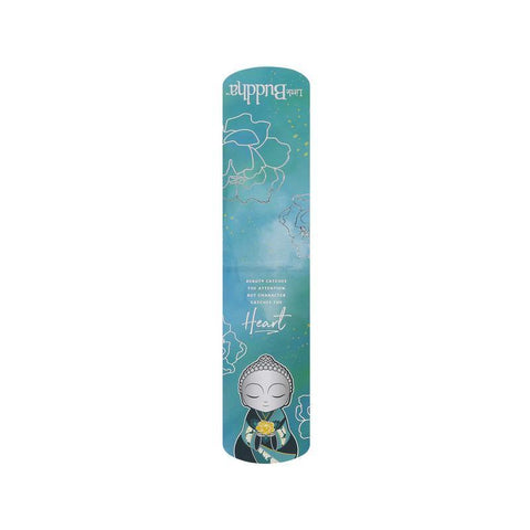 Little Buddha - Character catches the Heart Magnetic Bookmark
