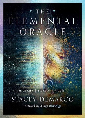 Elemental Alchemy Oracle Cards