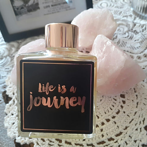 Classic Journey Reed Diffusers - JOURNEY artisan soaps & candles