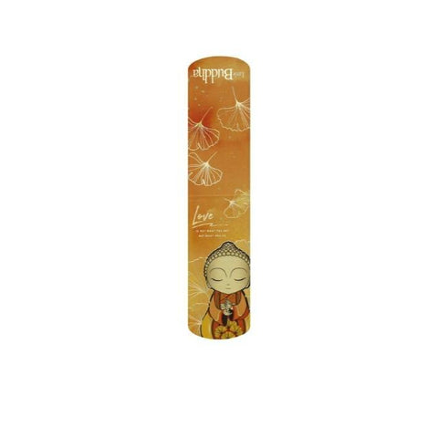 Little Buddha - Love Is Magnetic Bookmark
