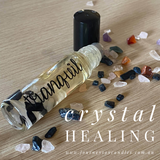 Tranquil - Crystal Infused Healing Perfume