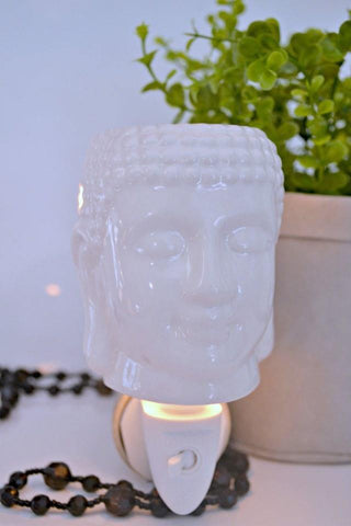 Buddha Journey, Plug-In Electric Melt Warmer Packages - JOURNEY artisan soaps & candles