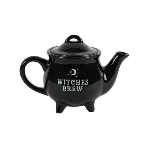 Witches Brew Teapot - JOURNEY artisan soaps & candles