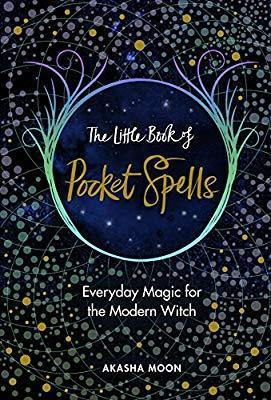 The Little book of pocket spells - JOURNEY artisan soaps & candles