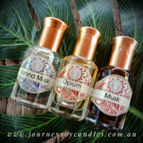 Song of India Perfume Oils - so seriously hippy! - JOURNEY artisan soaps & candles