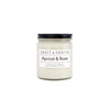 Craft + Foster Candle 8oz Apricot & Rose - Natural Soy Wax Candle