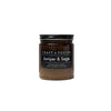 Craft + Foster Candle 8oz Juniper & Sage - Natural Soy Wax Candle