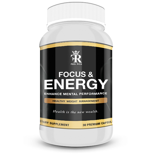Focus and Energy
