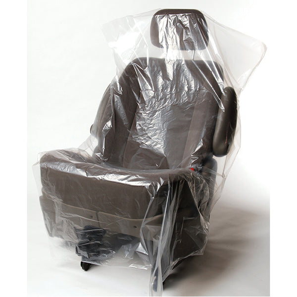 Seat Covers - CAATS Standard - Roll of 500