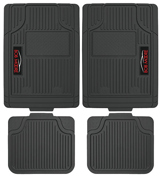 Custom Rubber Floor Mat
