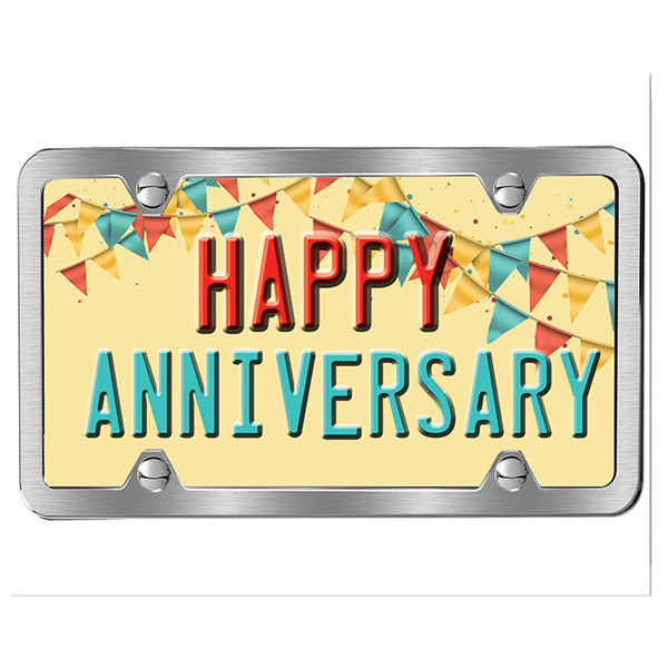 Greeting Cards - Happy Anniversary