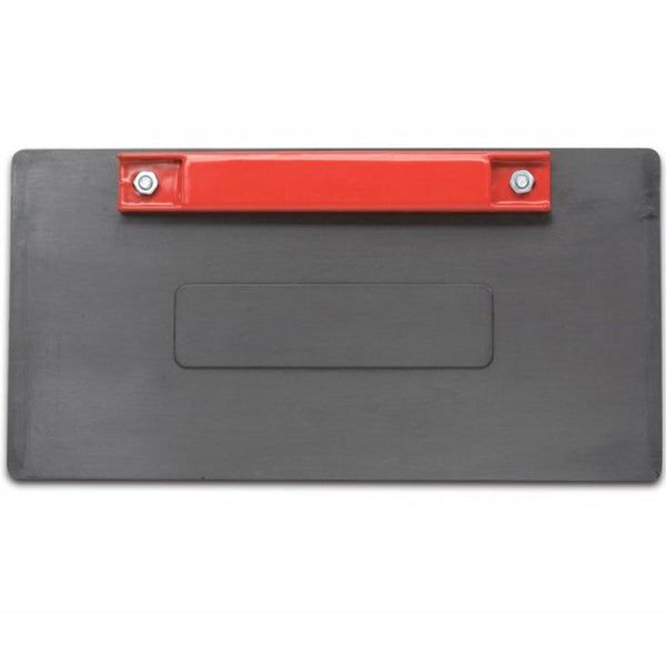 Magnetic License Plate Holder