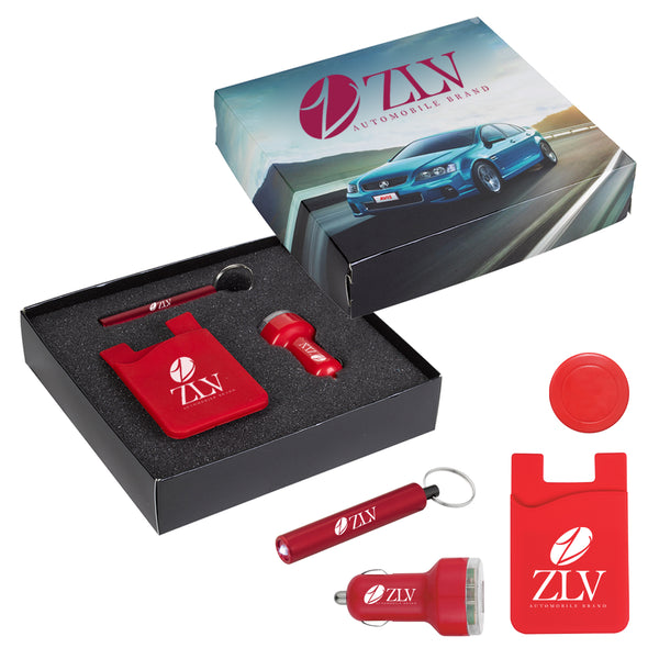 Automotive Gift Set