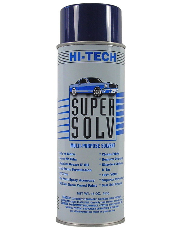 Super Solv Multi Purpose Solvent