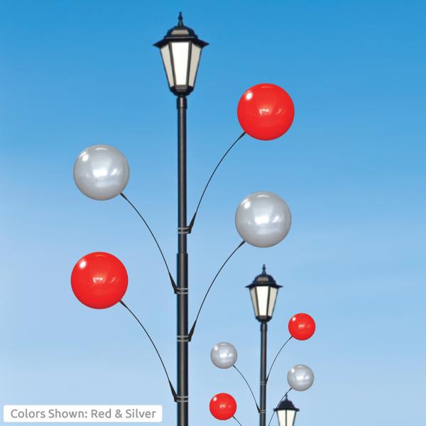 DuraBalloon® Light Pole Kit - Single