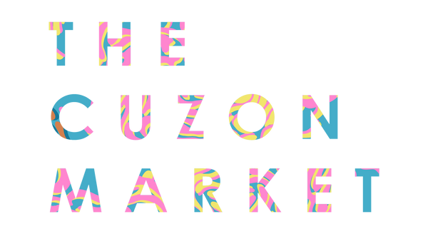 THE CUZON MARKET