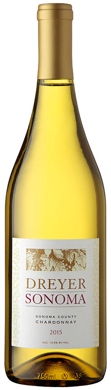 Dreyer of Sonoma Chardonnay
