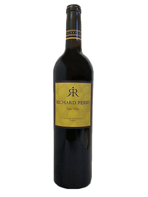 Richard Perry Cabernet Sauvignon, Coombsville 2013