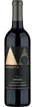"Marietta ""Angeli"" Estate Grown Zinfandel 2016"