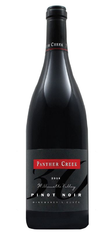 Panther Creek Winemaker's Cuvee Pinot Noir