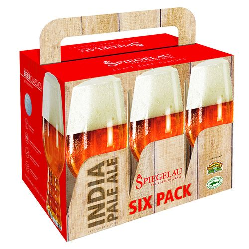 Spiegelau Beer IPA Glasses (set of 6)