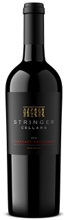 Stringer Cellars Napa Valley Cabernet Sauvignon