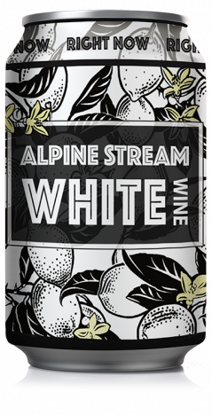 Alpine Stream White