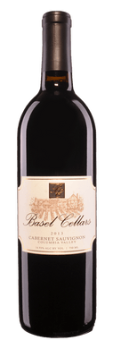 Basel Cellars Estate Cabernet Sauvignon
