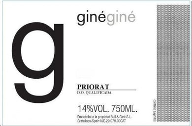 Buil & Giné Priorat