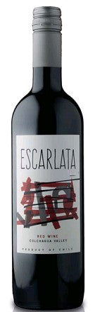 Escarlata Red Wine