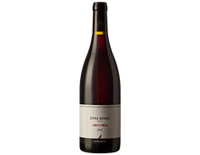 "Etna Rosso ""Arcuria"" by Graci 2014"
