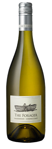 "The ""Forager"" Chardonnay, Sonoma Coast"