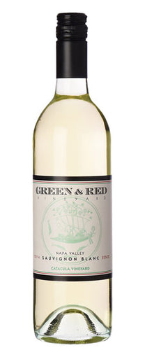 Green & Red Sauvignon Blanc