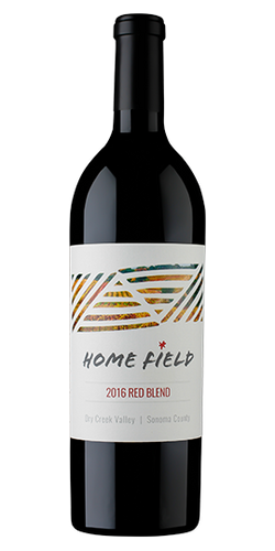 Home Field Red Blend, 2016