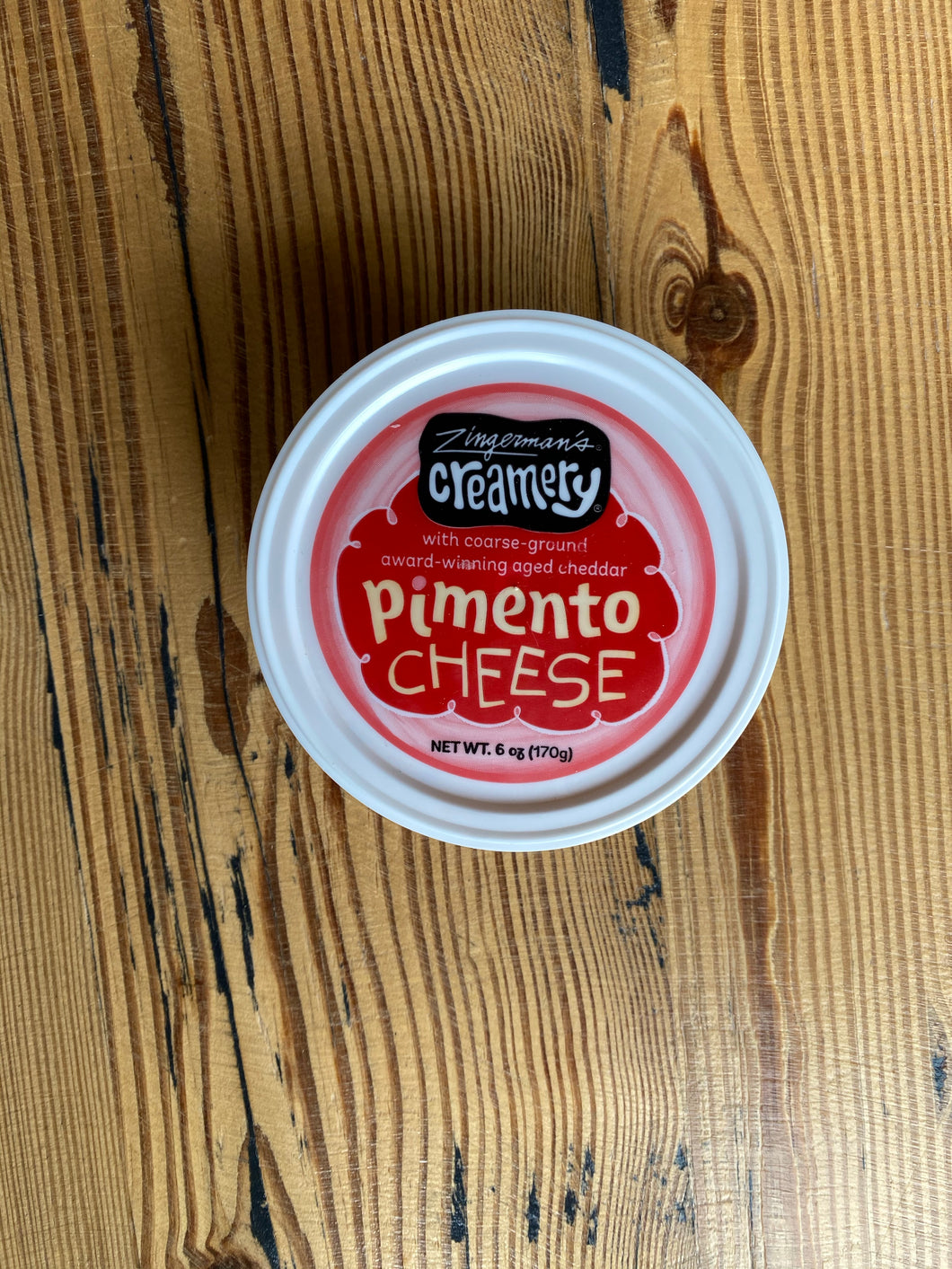 Zingerman's Pimento Cheese